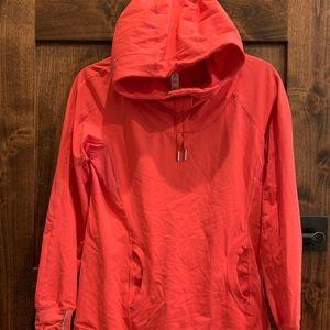 Lululemon running hoodie